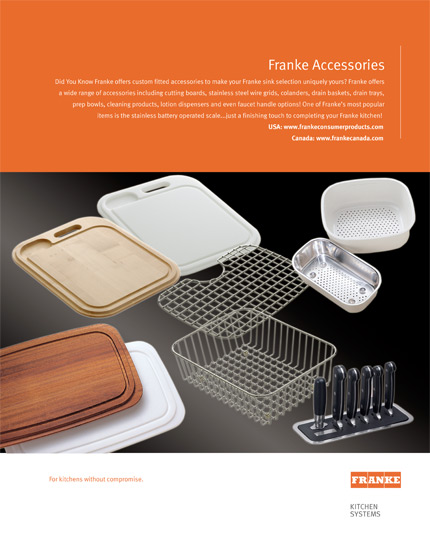 Franke Consumer Products